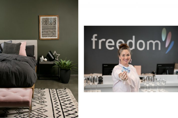 Gem Visa & Freedom Campaign