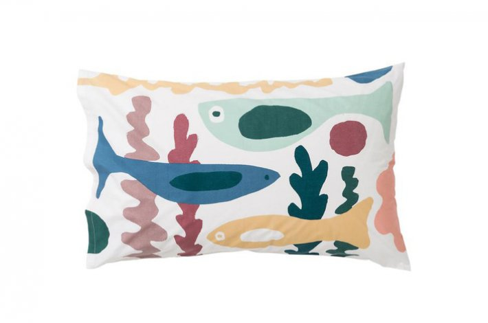 Citta Moana Pillowcase