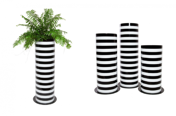 The B4 Planter by Studio Ciao