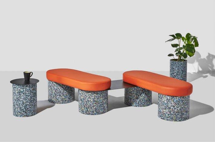 Confetti Range by Design By Them