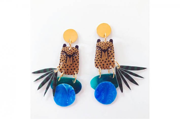 Studio Soph Dangles by Indi and Wild