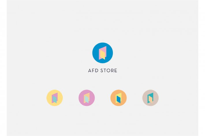 Hardhat x AFD Store Brand Concept