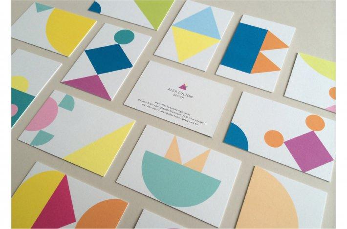 Hardhat x Alex Fulton Design Branding