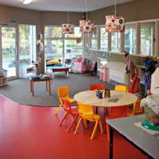 Moa Kids Creche // Redcliffs Christchurch
