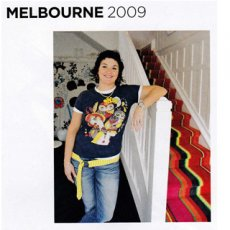 Design Correspondant for DesignEx Melbourne