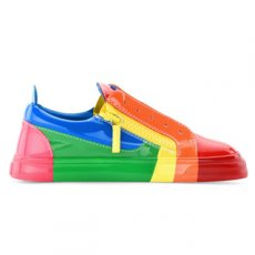 RNBW Sneakers by Giuseppe Zanotti - Dream Shoes!