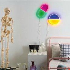 Electric Confetti x AFD - Happy Pills lights